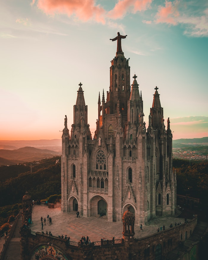 tibidabo-barcelona-cathedral