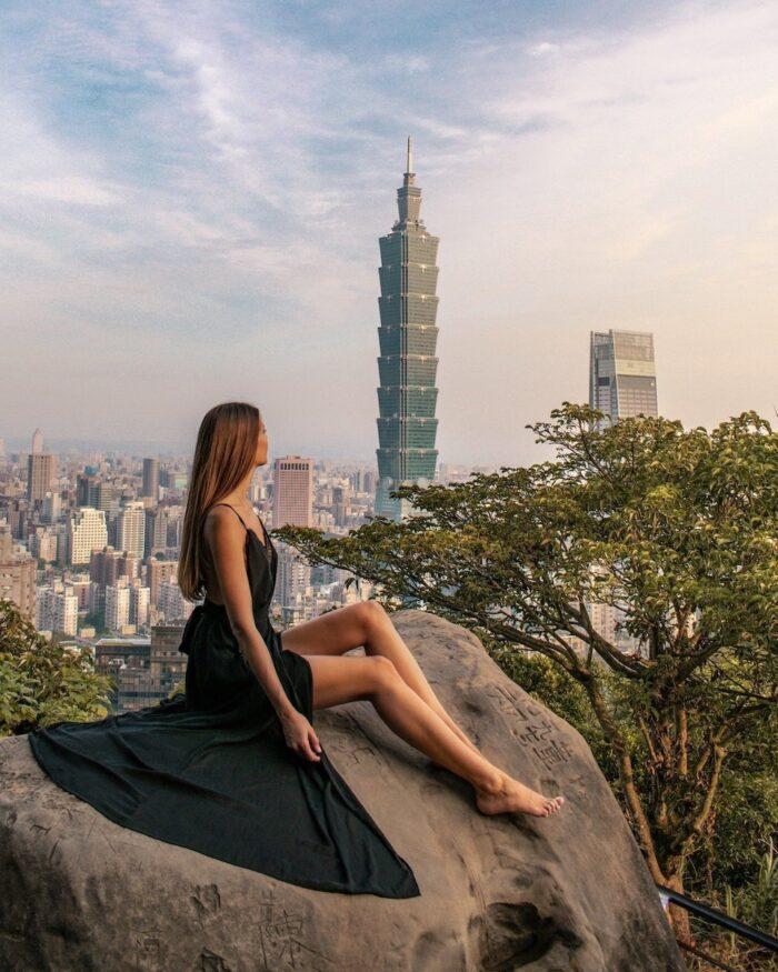 taipei top travel destinations