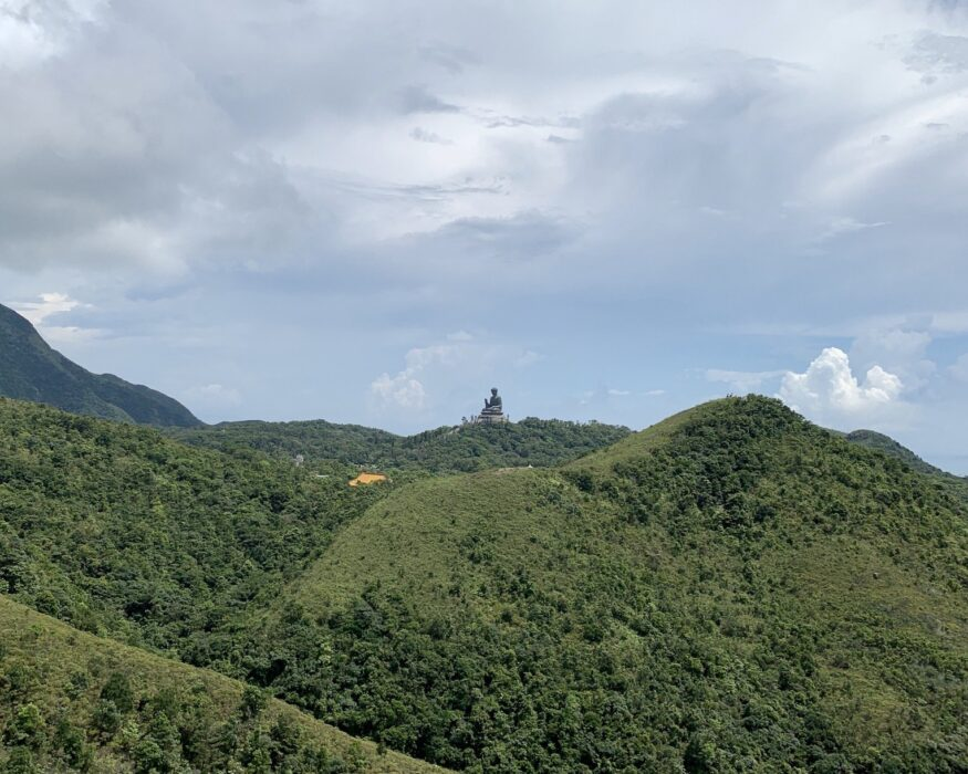 lantau island hong kong