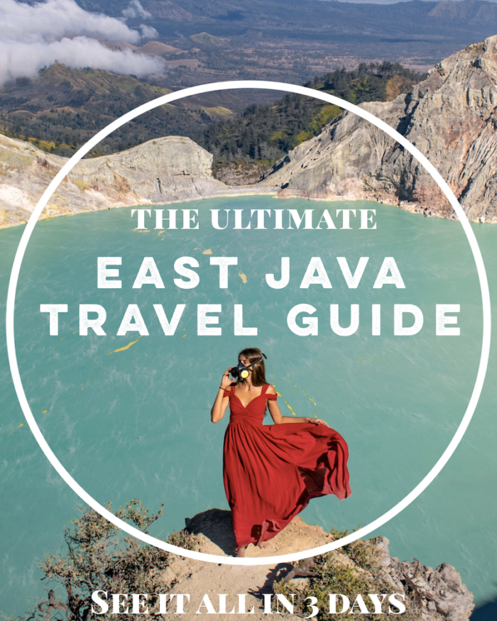 east java travel guide