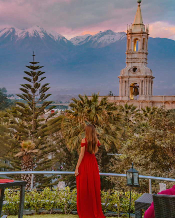peru-arequipa-sunset
