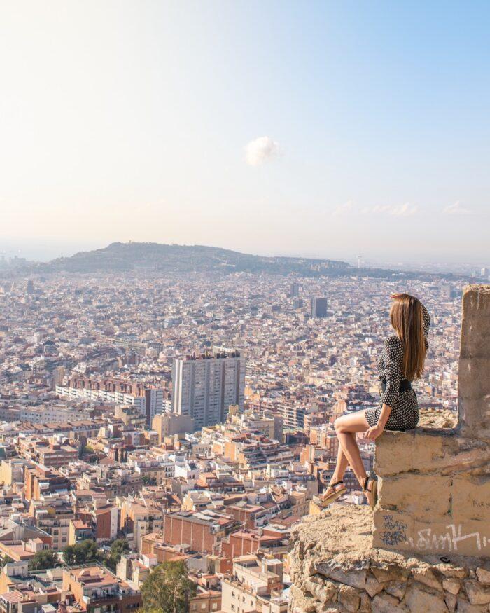 barcelona-bunkers-del-carmel-view