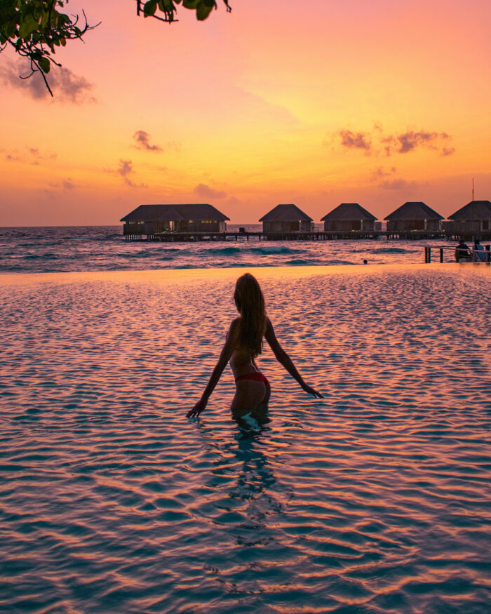 maldives top travel destinations