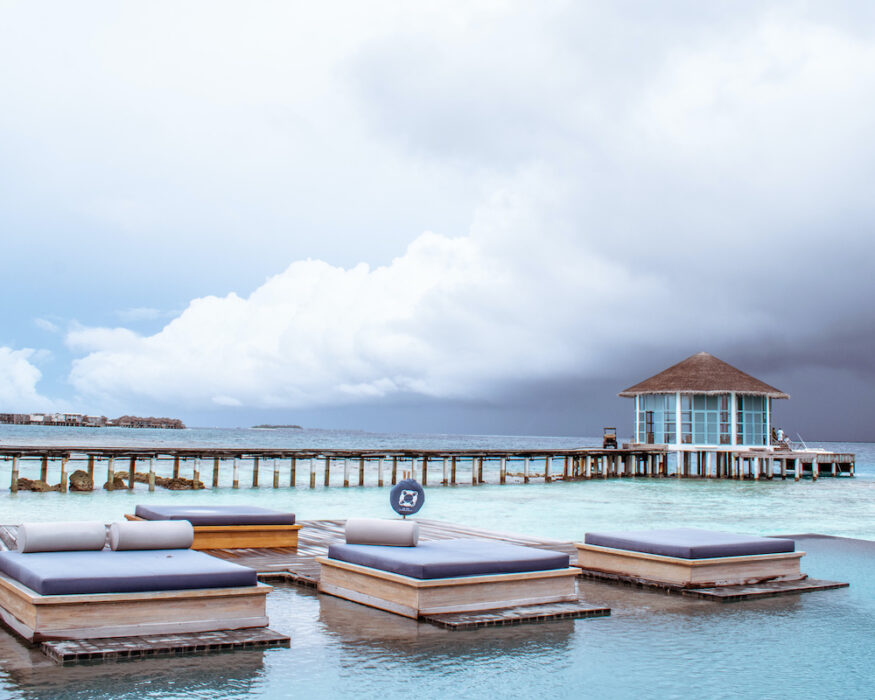 raffles-maldives-pool-sunbed