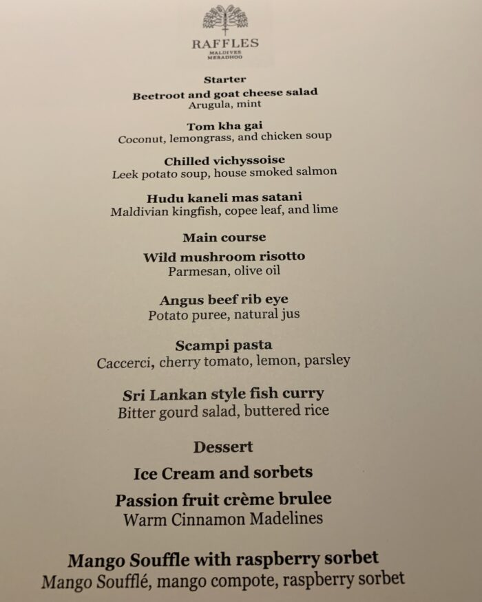 raffles-maldives-menu