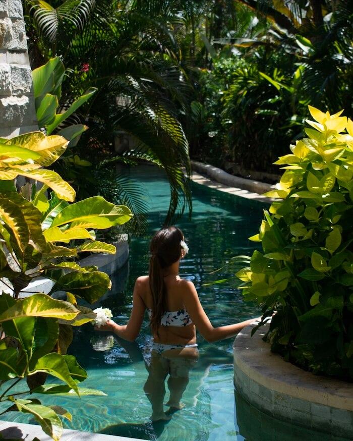 Bali-Before