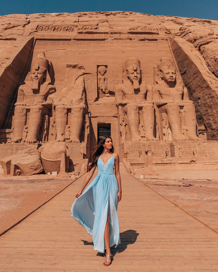 day tour Abu Simbel
