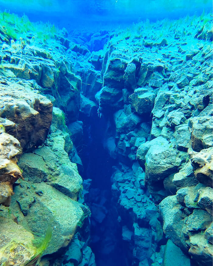 silfra snorkeling best things to do in Iceland