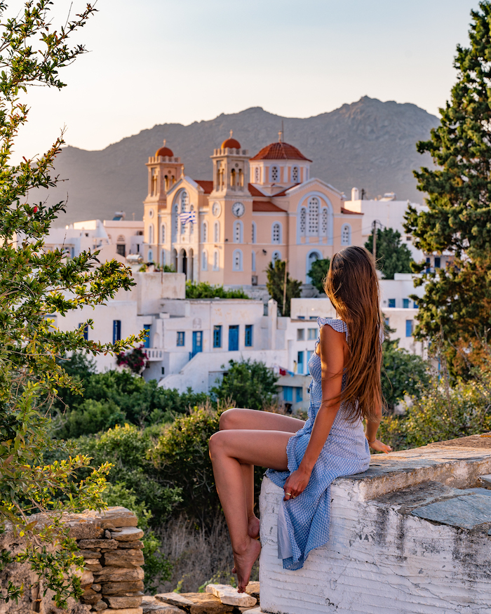 Tinos travel ideas 2021