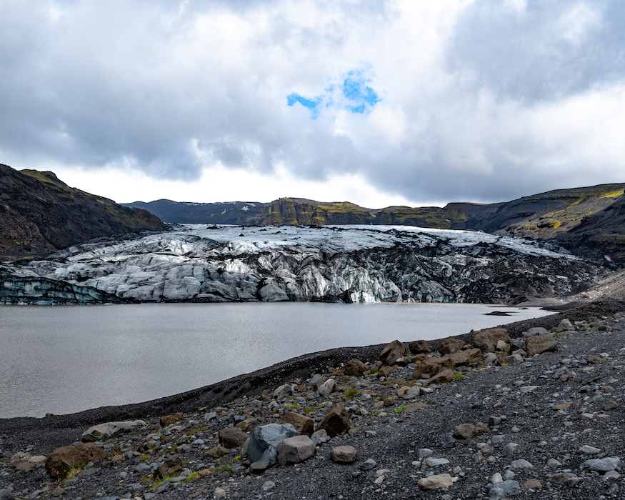 glacier best things to do in Iceland