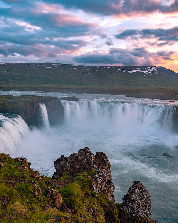 Godafoss best things to do in Iceland
