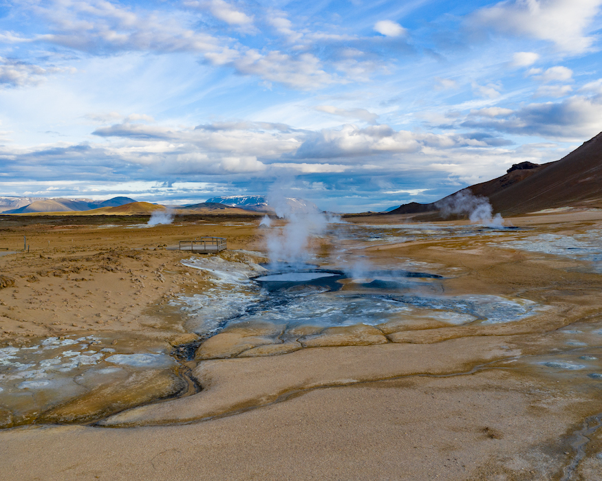 Myvatn geothermal area best things to do in Iceland