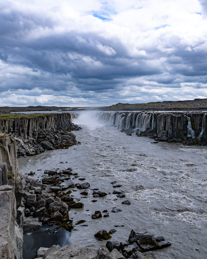 sellfoss waterfall best things to do in Iceland
