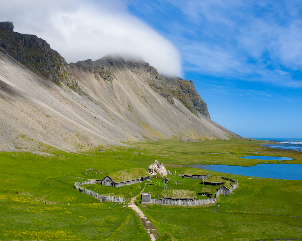 vikings village stokksness best things to do in Iceland