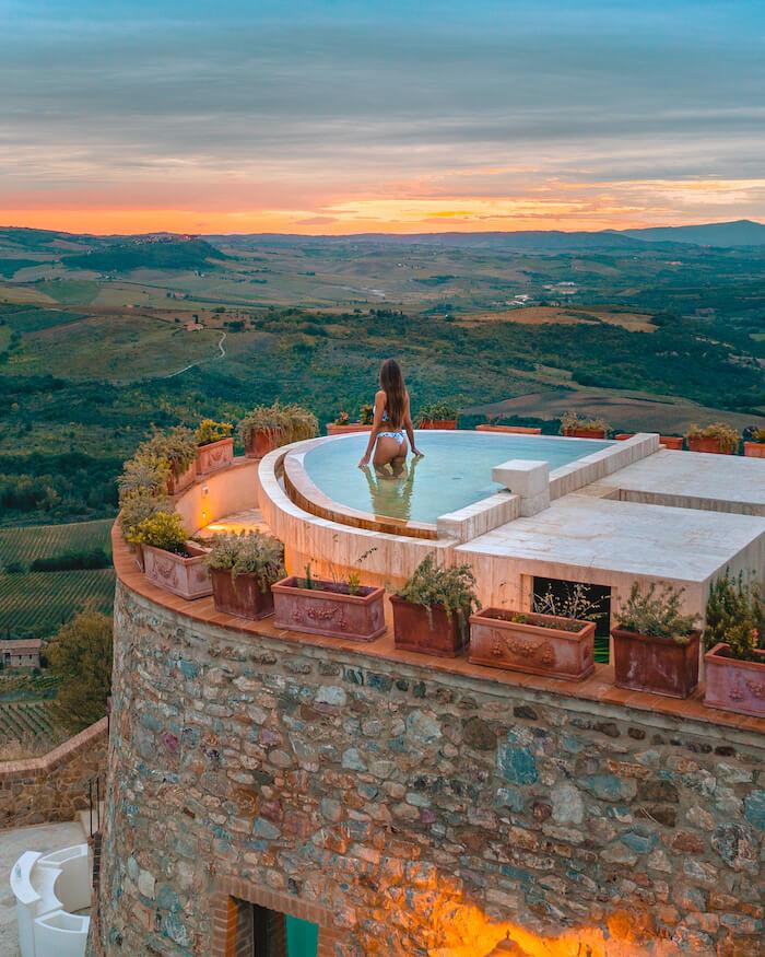 Tuscany-infinity-pool