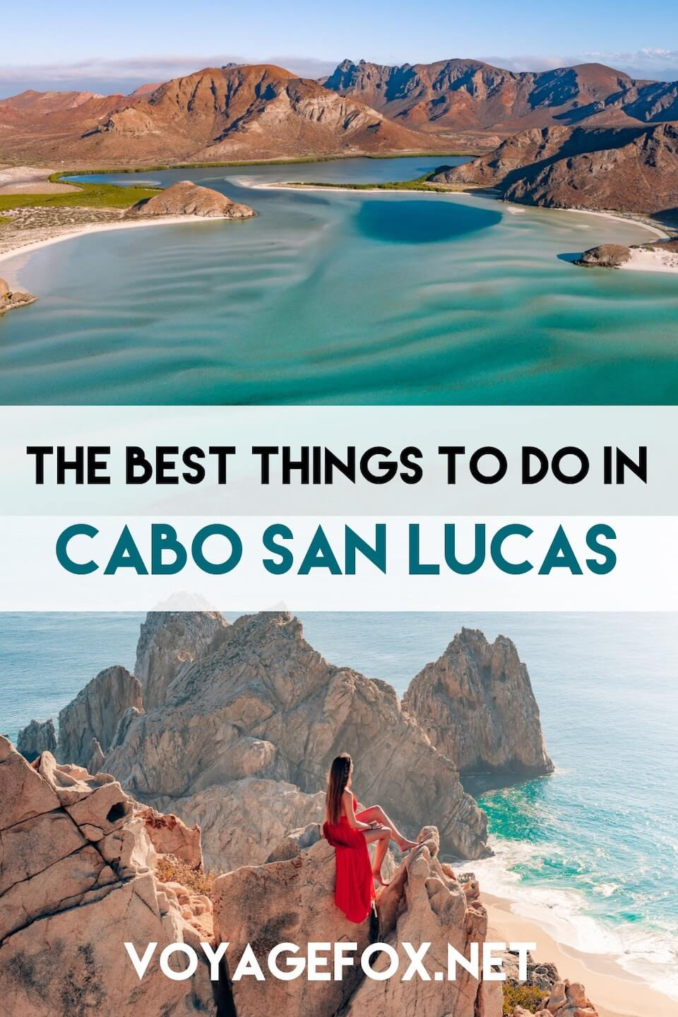 the best things to do in Cabo san lucas