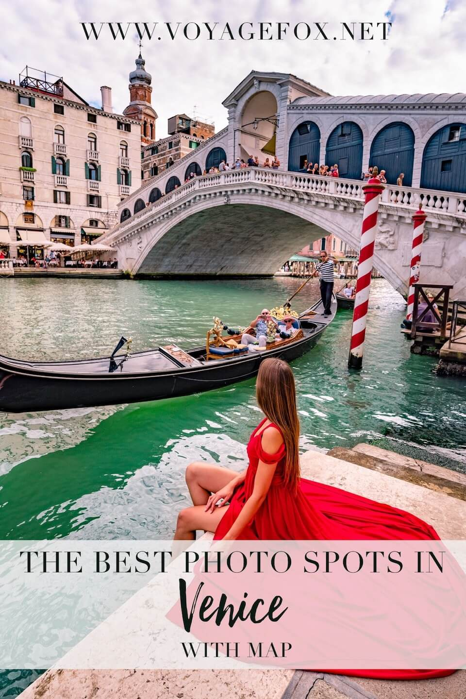 the best photo spots in venice