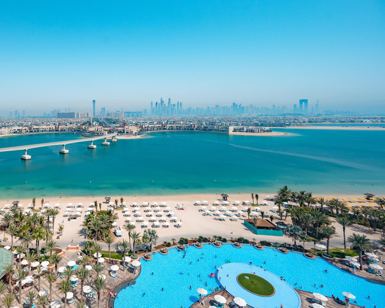 Atlantis-The-Palm-Dubai-pool