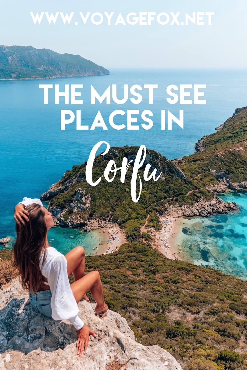 must see places in corfu, Greece
